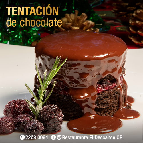 Tentación de chocolate